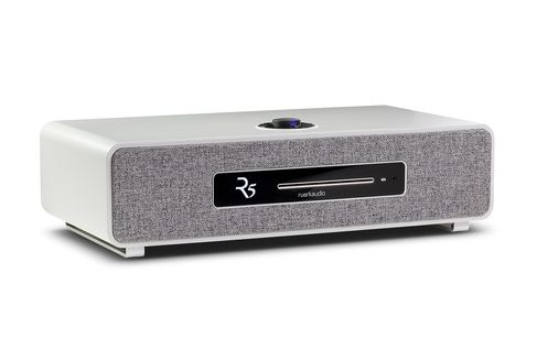 RUARK AUDIO R5 Gris