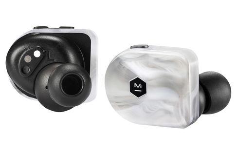 MASTER & DYNAMIC MW07 True Wireless Marbre