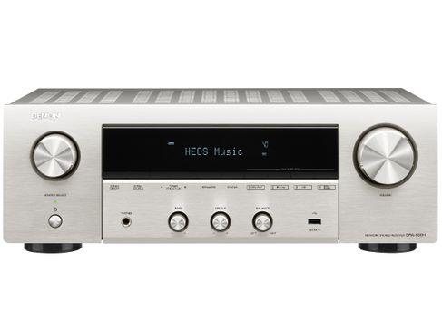DENON DRA-800H Silver Premium