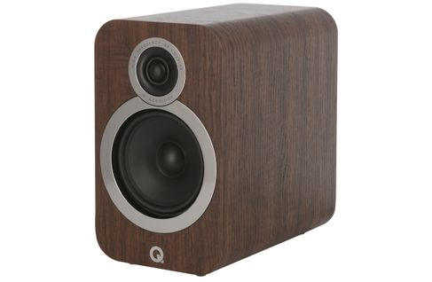 Q ACOUSTICS 3020i English Noyer