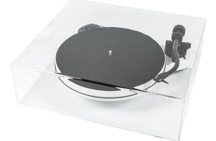 PROJECT Cover It RPM 1/3 Carbon (STOCK B)