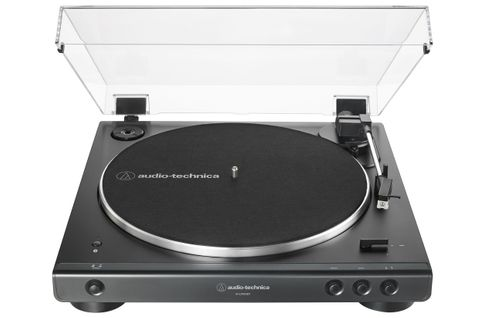 AUDIO TECHNICA AT-LP60XBT Noir