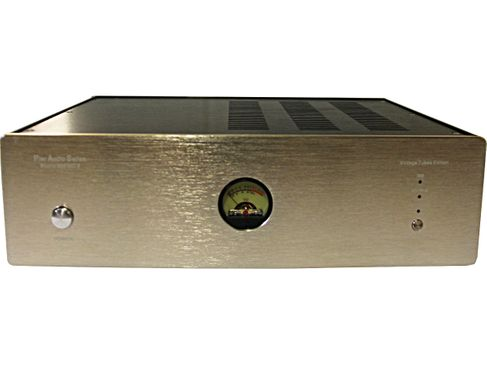 PIER AUDIO MM/MC 8 Gold