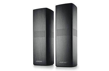 BOSE Surround Speakers 700 Noir (la paire)
