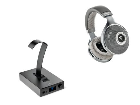 FOCAL Clear + Arche