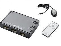 ERARD SÉLECTEUR HDMI 3 vers 1 (727983)