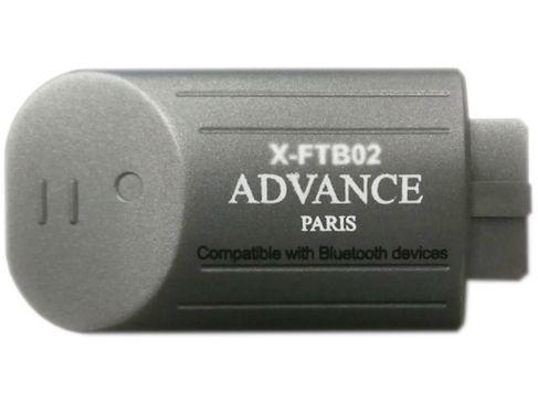ADVANCE X-FTB02