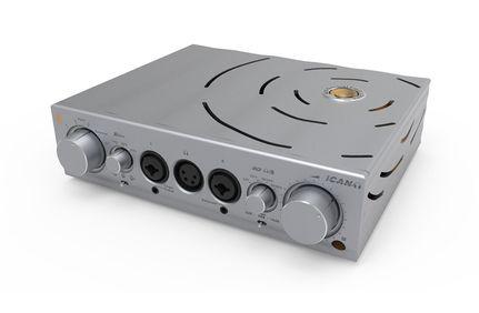 iFi Audio iCAN Pro