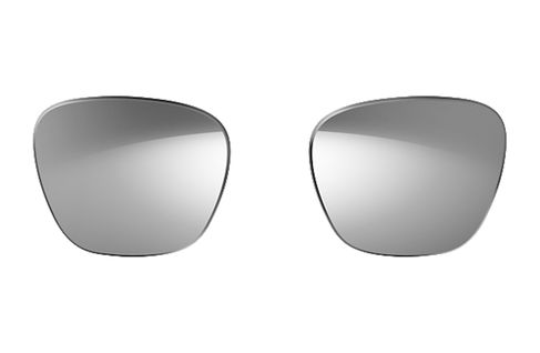 BOSE® Verres S/M ALTO MIRRORED Silver Row