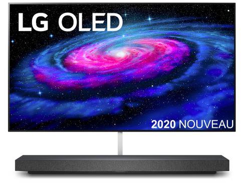 LG OLED65WX9