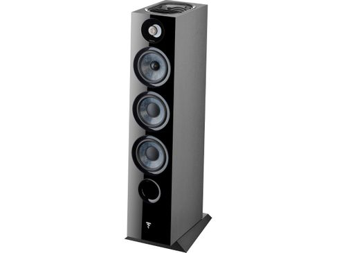 FOCAL CHORA 826-D Black