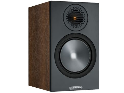 MONITOR AUDIO BRONZE 50 Noyer