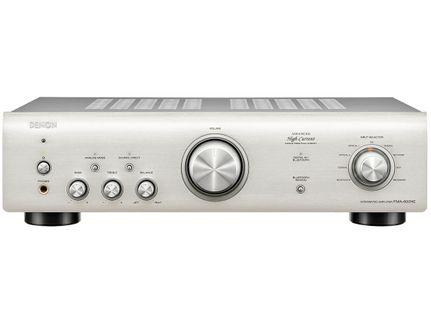 DENON PMA-600NE Silver Premium