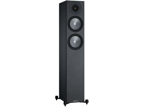 MONITOR AUDIO BRONZE 200 Noir