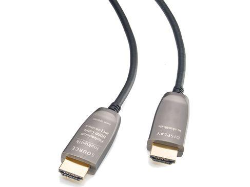 IN-AKUSTIK fibre optique HDMI 2.1 Pro 8K/48Gbps (10m)