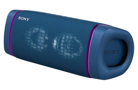 SONY SRS-XB33 Bleu