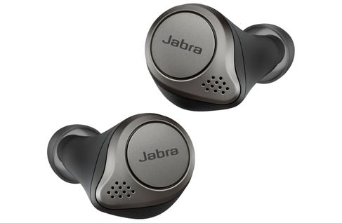 JABRA Elite 75T Titanium Noir
