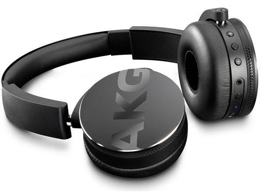 AKG Y50BT Noir