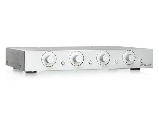 ARTSOUND SVC-4.2 Silver