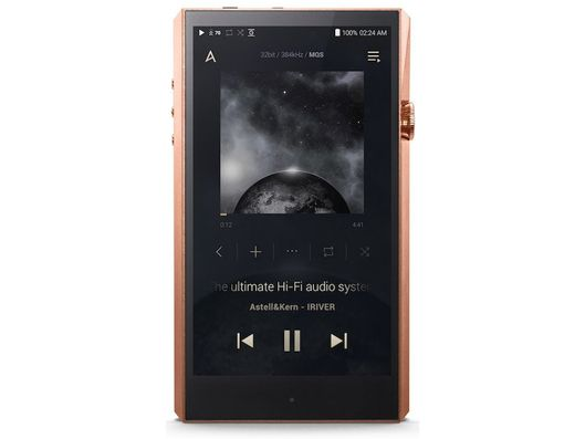 ASTELL & KERN A&ULTIMA SP1000 Copper (256 GB)