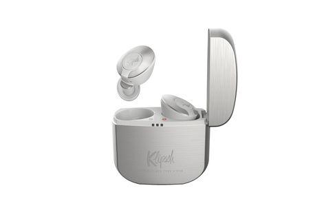 KLIPSCH T5II TRUE Wireless Silver