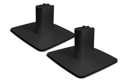 DYNAUDIO Desk Stand XEO2 / XEO 10 Noir (la paire)