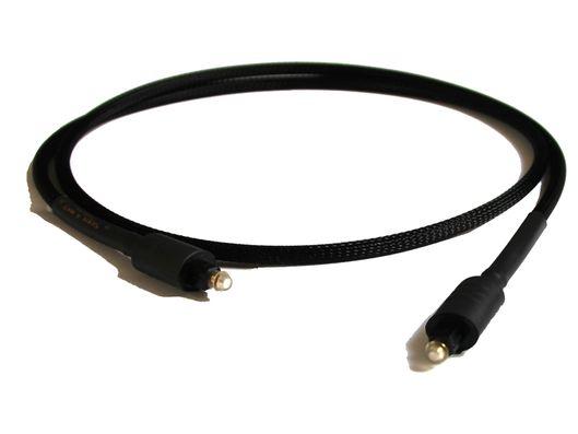 SILENT WIRE SÉRIE 4 MK3 Câble optique (1m)