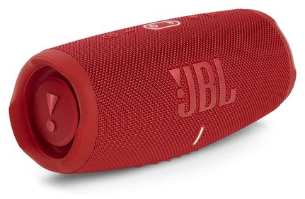 JBL CHARGE 5 Rouge