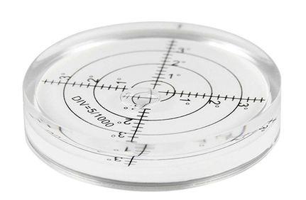 ENOVA HIFI Niveau bulle platine vinyle - NBVP 10