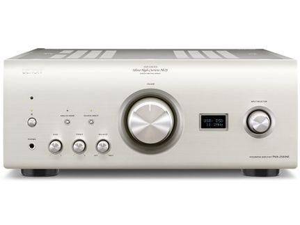 DENON PMA-2500NE Silver Premium