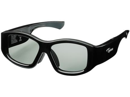 OPTOMA Lunettes 3D RF (STOCK B)