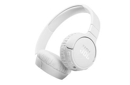 JBL Tune 660 NC Blanc