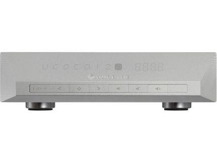 NUPRIME DAC-10 Silver