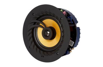 """LITHE AUDIO Bluetooth Wireless 6.5"""" Ceiling Speaker (à l'unité)"""