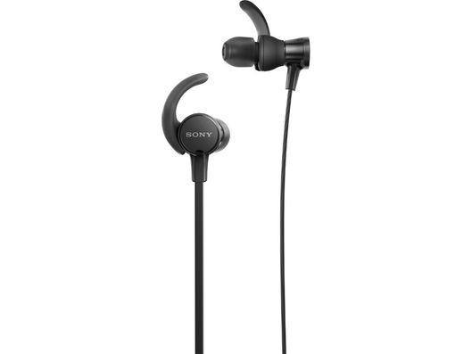 SONY MDR-XB510 AS Noir