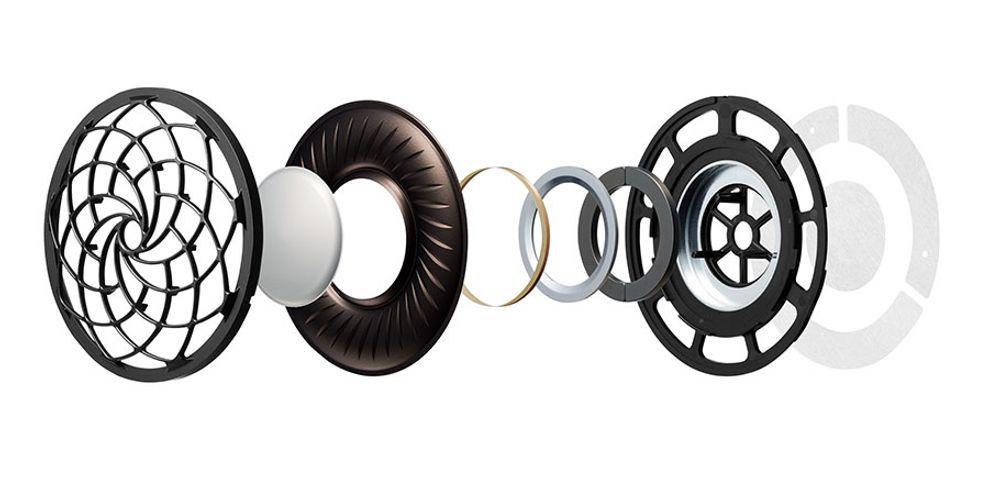 Casque haut de gamme certifié Hi-Res Audio « Série Signature » - SONY MDR-Z1R