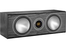 MONITOR AUDIO BRONZE Centre Black Oak