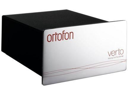 ORTOFON VERTO